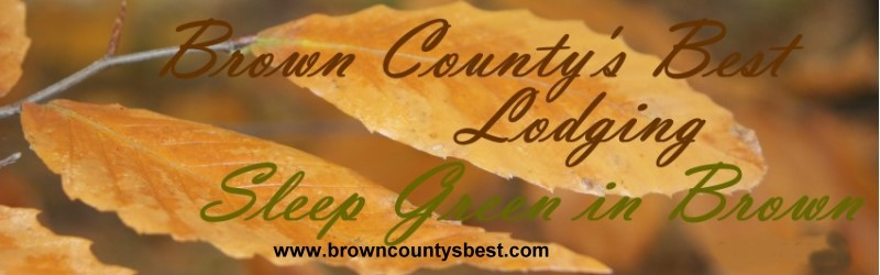 brown county indiana best motel